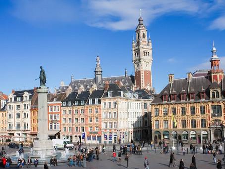 Lille : 4 lieux pour les amoureux de la culture