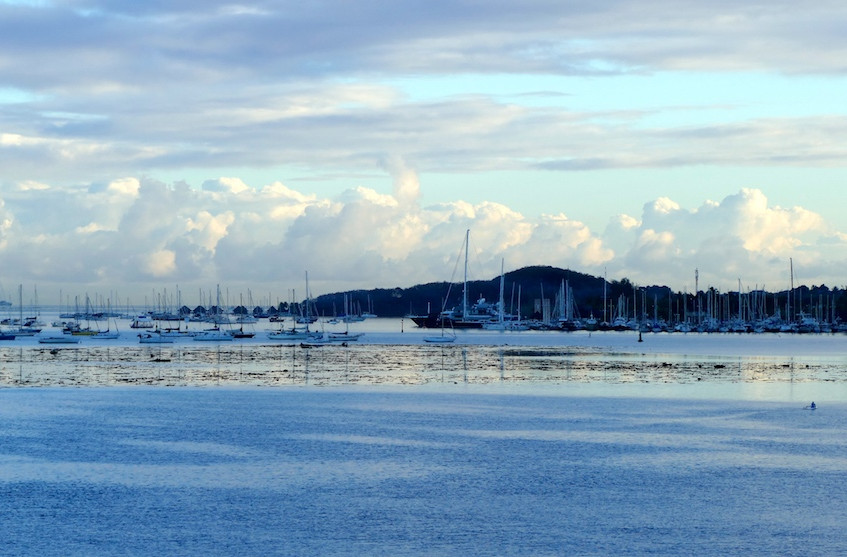 Marina de Punaauia