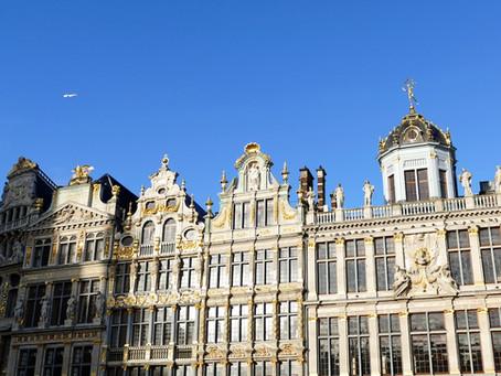 Bruxelles à Noël : mes incontournables !
