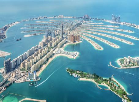 Dubaï : 3 spots à visiter absolument
