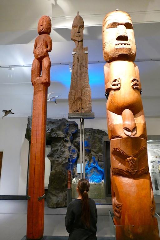 Le Musée mémorial de guerre Auckland