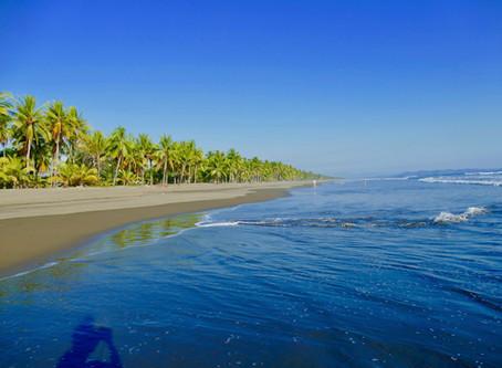 Road-trip en famille au Costa Rica