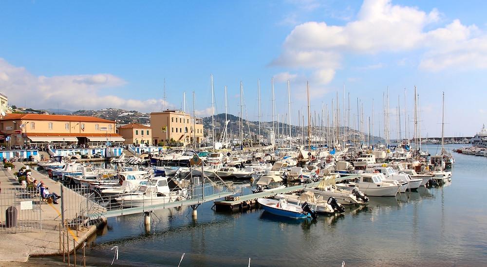 Port de San Remo