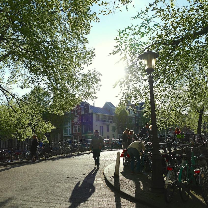 Quartier Jordaan