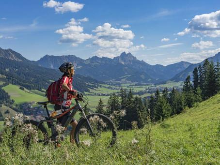 Osez les vacances sportives en Savoie !