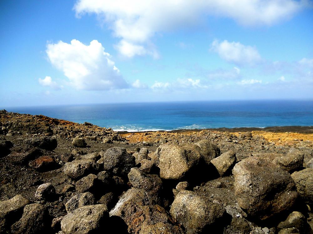 Coulée du Grand Brûlé - La Réunion