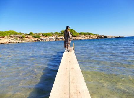 Ibiza autrement...