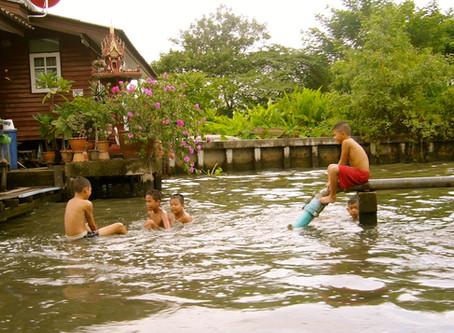 La Thaïlande et les îles du sud