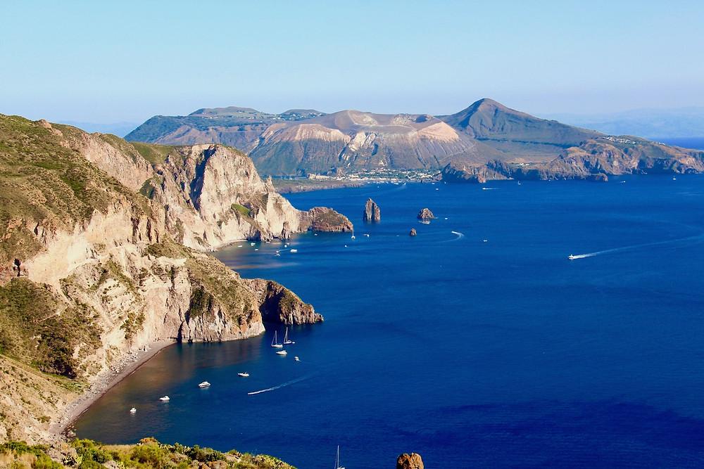 La Sicile, pour des vacances en famille
