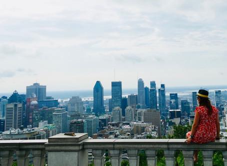 Visiter Montréal avec des enfants