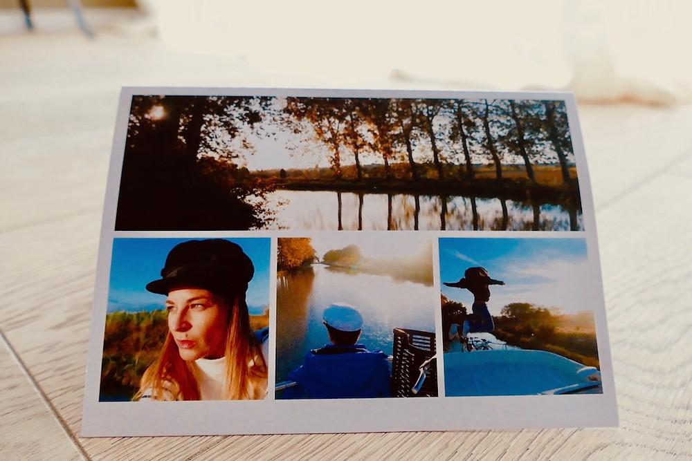 Mypostcard : Envoyer une carte postale en ligne