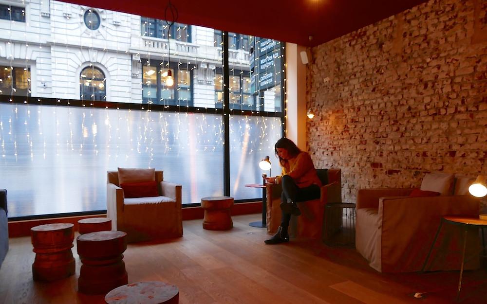 9 Hotel Central à Bruxelles