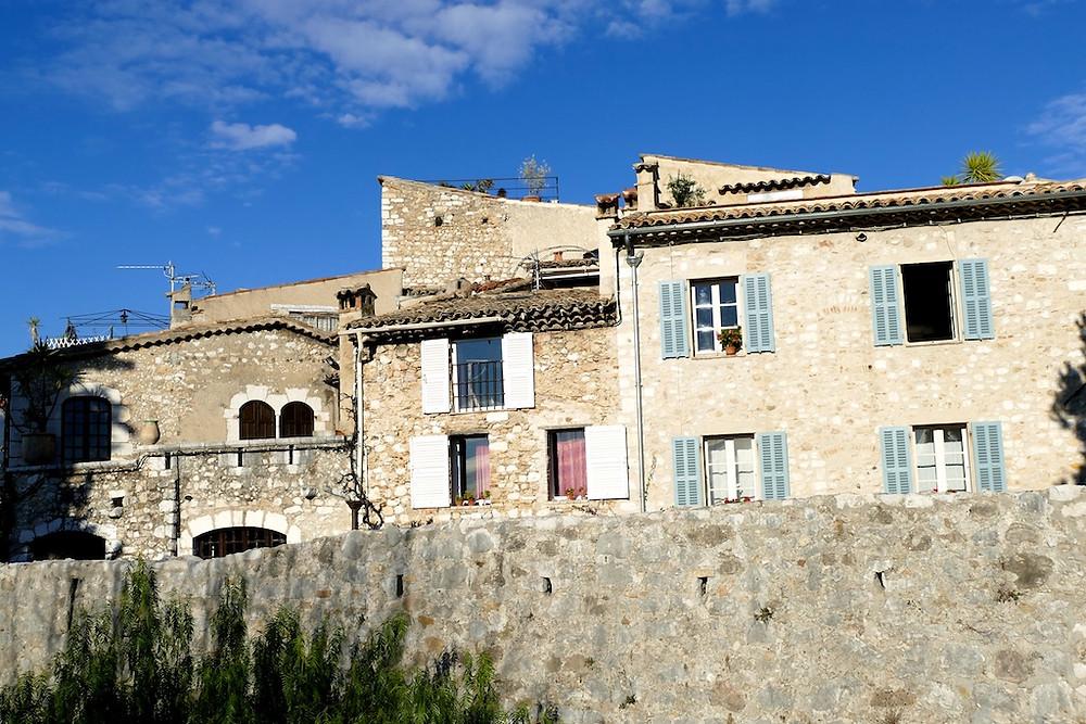 Village de St-Paul-de-Vence