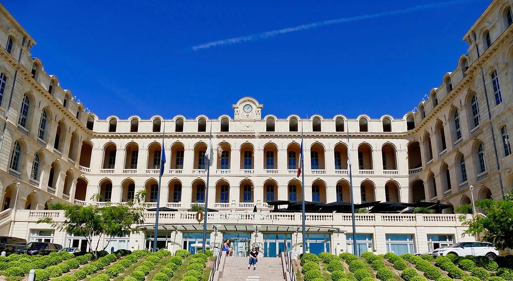 Hôtel Intercontinental de Marseille