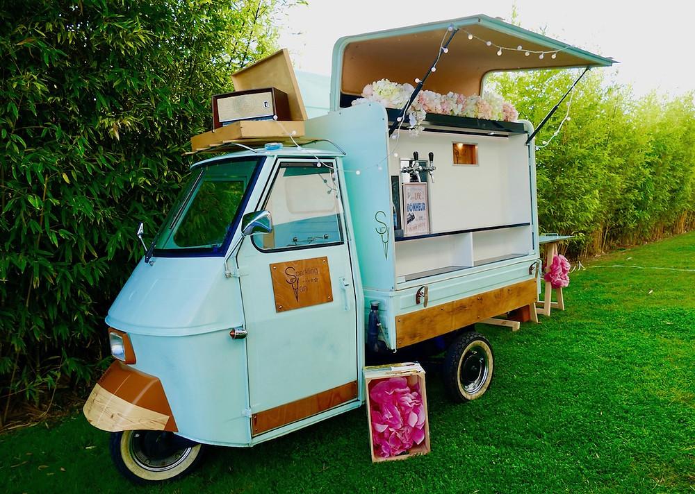 Sparkling Van Nice