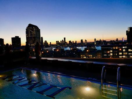 New-York en famille - Mes bonnes adresses : hôtel, rooftop, restaurants...