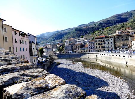 Echappée belle à Dolceacqua en Italie