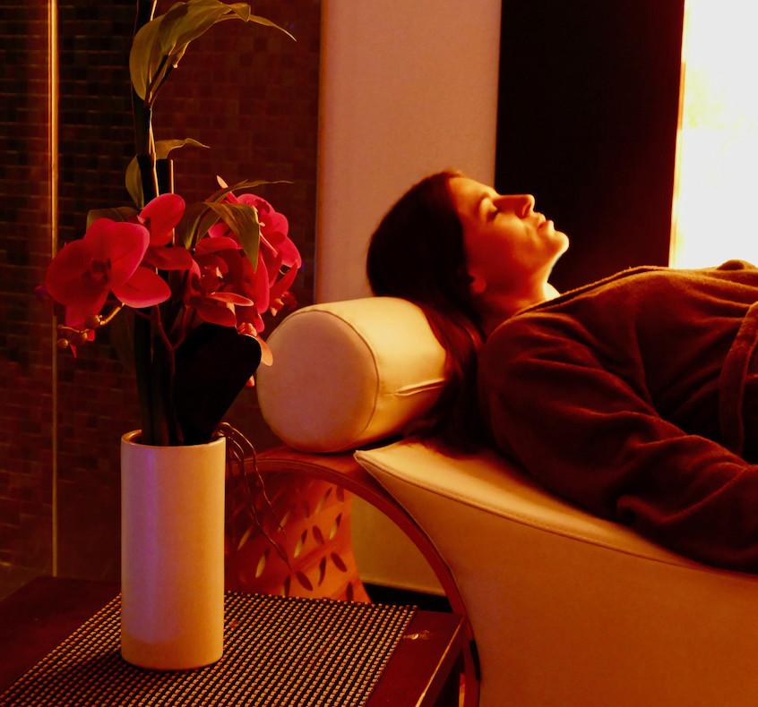 Soins et massages au SPA 27 à Nice