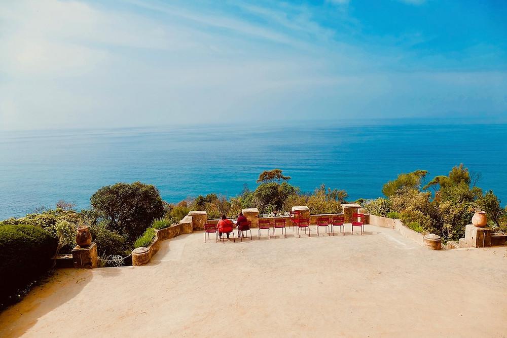 DOMAINE DU RAYOL Golfe de St-Tropez