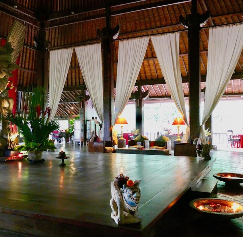 SPA du Tugu Hotel à Canggu