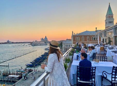 Un week-end en amoureux à Venise