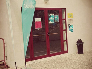 Open day at CCMar (February 18th, 2016)