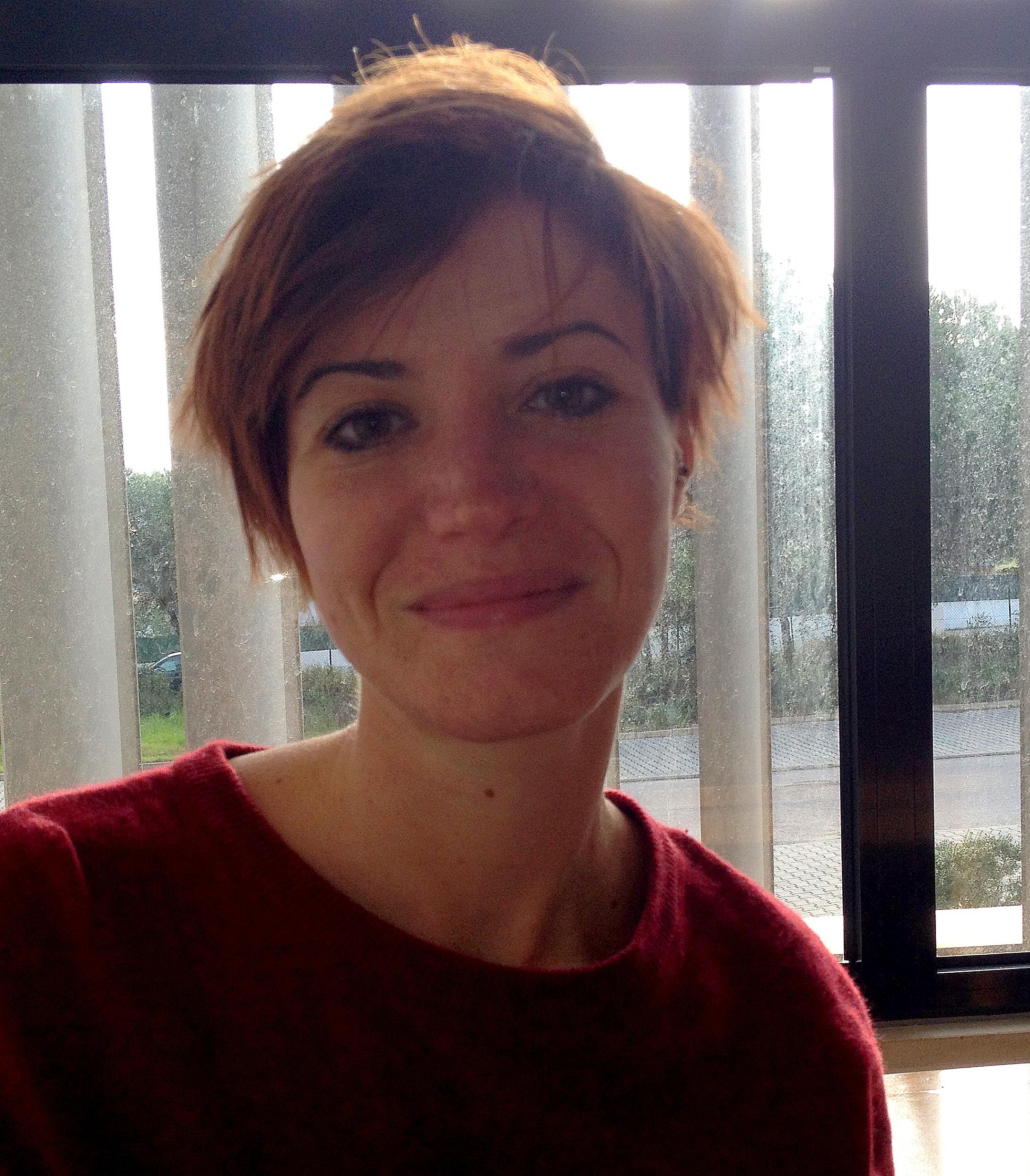 Chiara Magliozzi