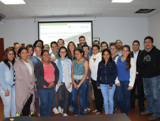 Course on Application of molecular tools in Panamá