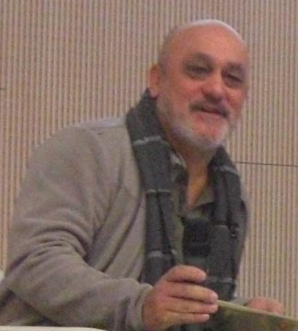 Jose Antonio Palazón Ferrando