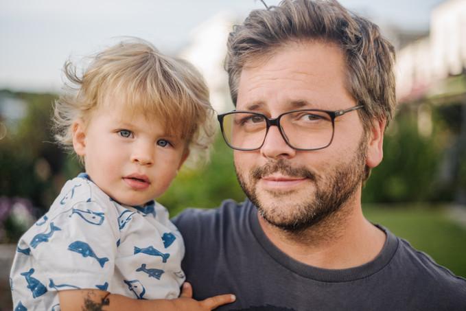 Moritz & Peter