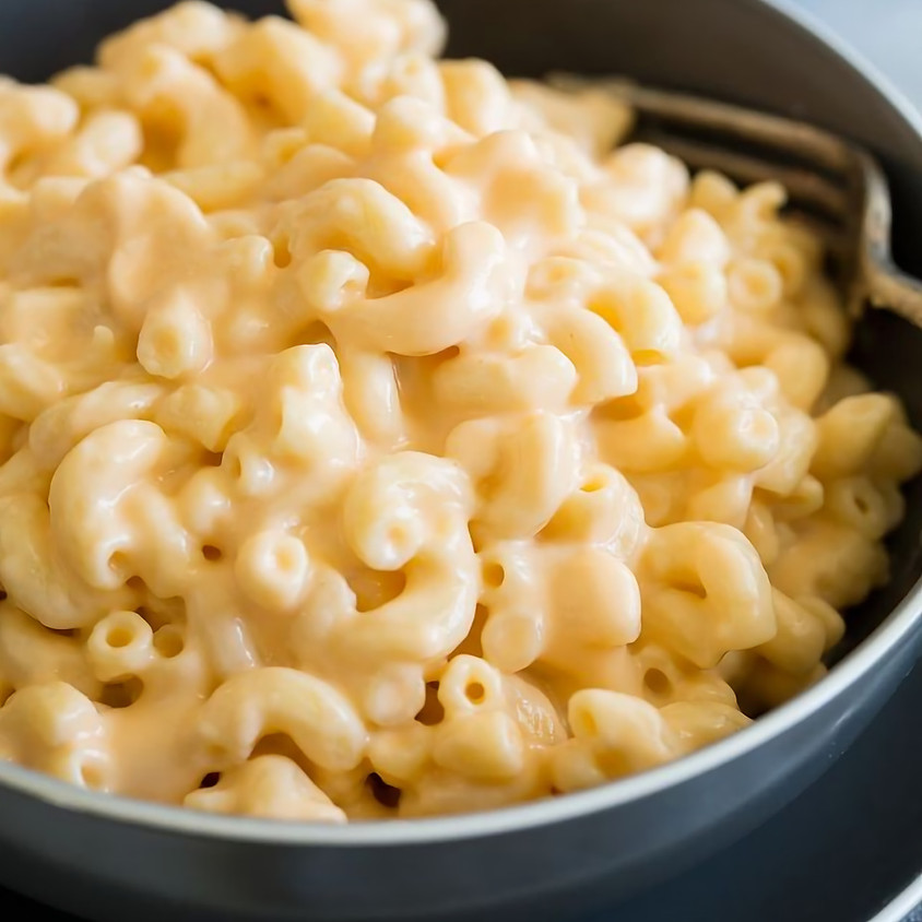 Sunrise Community Meal - To-Go: Mac and Cheese!