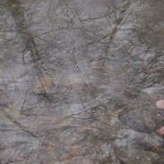 Returning Rocks to the Creek