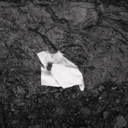 Before, Paper Under Rock in Shotpouch Creek #1