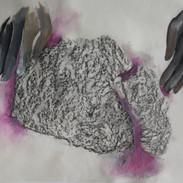 Pink Splitting Rock