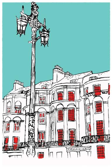 Brighton Street scene