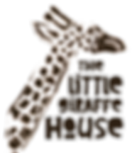 The Little Giraffe House Logo