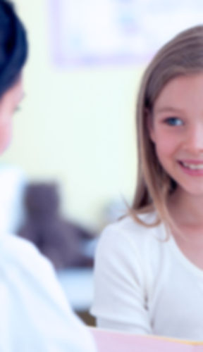 Psychologist working with children, adolescents, young adults, adults with anxiety, depression, life issues