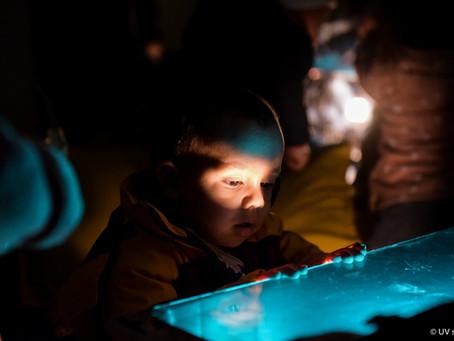 A criança, a infância e o universo escolar