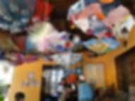 """Realizaremos uma mostra de artes totalmente inspirada nas obras da artista Tomie Ohtake e o mais interessante, todo o material da mostra será produzido por nossas crianças. Como encerramento teremos a presença ilustre da banda Tupi Pererê trazendo muita musica e alegria. Evento aberto ao público. Venham prestigiar nossa exposição. """"A criança semente florescendo o mundo"""""""