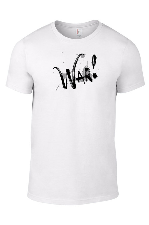 Signed War! T-Shirt