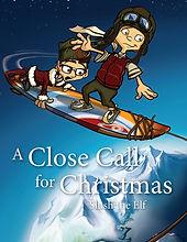 Christmas book- Slush the elf- English version