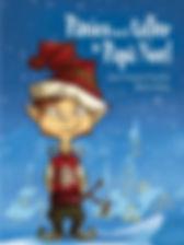 Copito de nieve- Duende de Navidad- libro de navidad