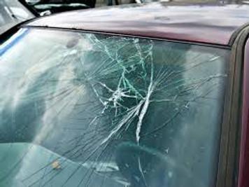 Como é o processo de seguro quando tem uma quebra no vidro do seu automóvel