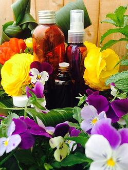 huile essentielle, santé, bien-être