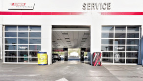 Fixed Ops - When Opportunity Knocks, Open the Service Bay Door