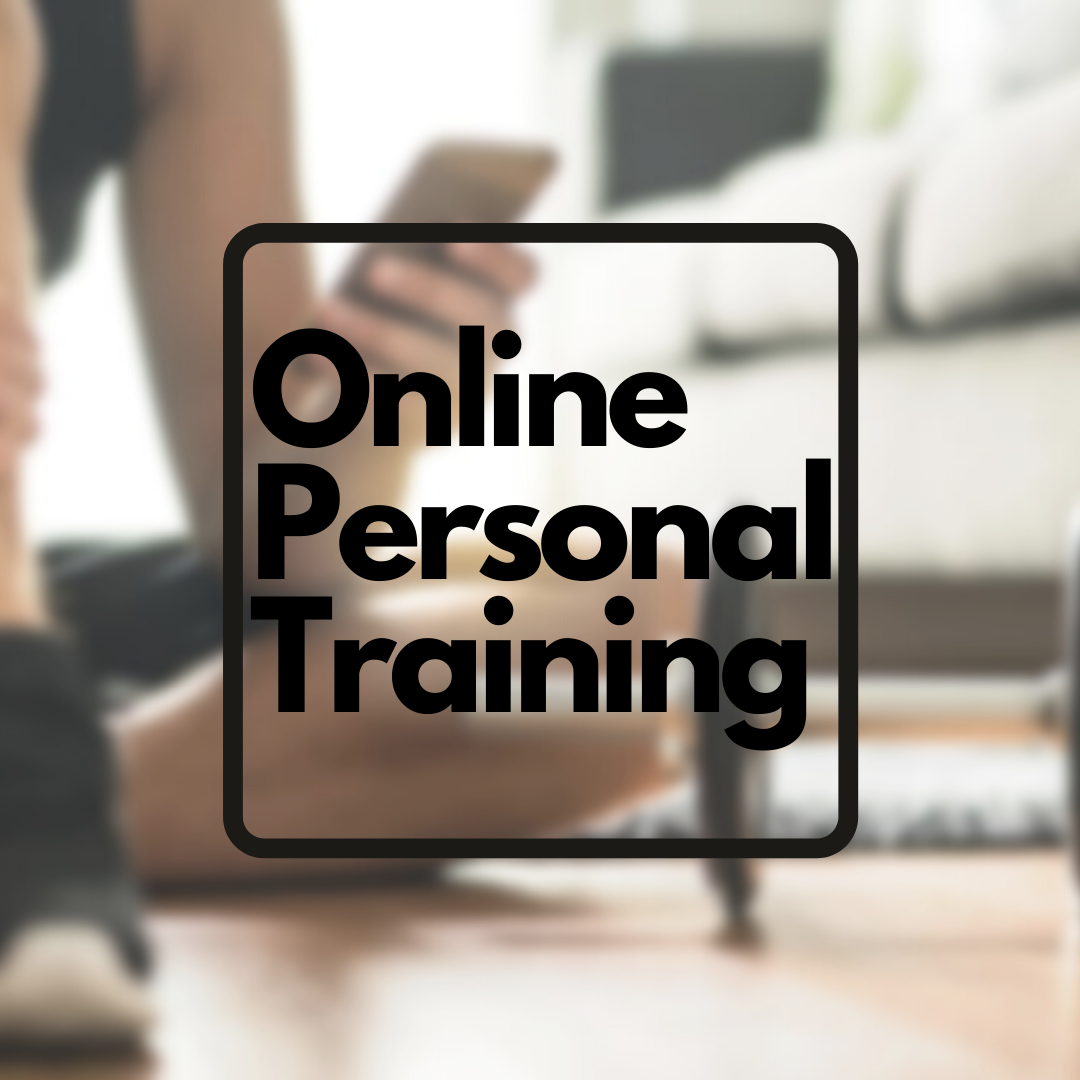 Private Training Online