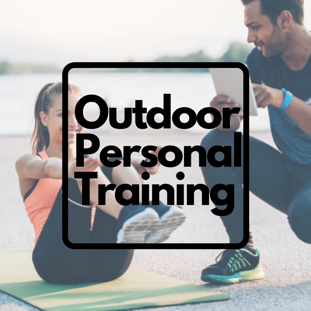Private Outdoor Training
