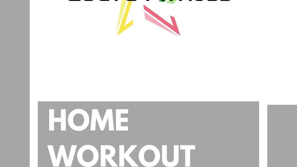 Home Workout Program