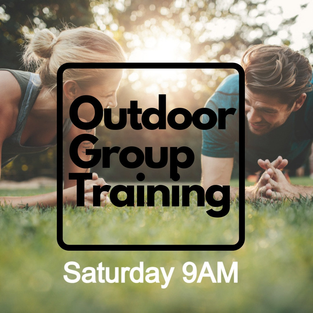 Outdoor Group Training