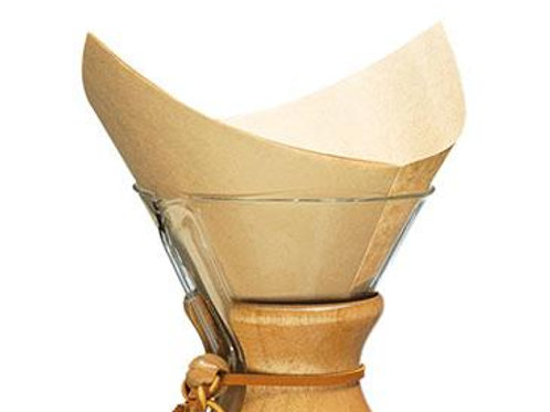 Chemex Filters (bleached and unbleached)